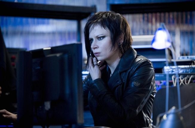 24: LIVE ANOTHER DAY: Mary Lynn Rajskub as Chloe O'Brian