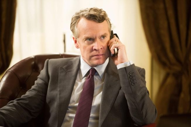 24: LIVE ANOTHER DAY: Tate Donovan as Mark Boudreau