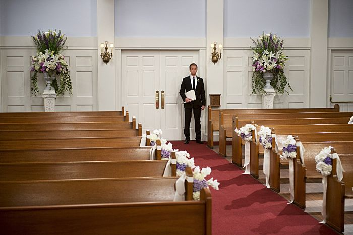 The End of the Aisle