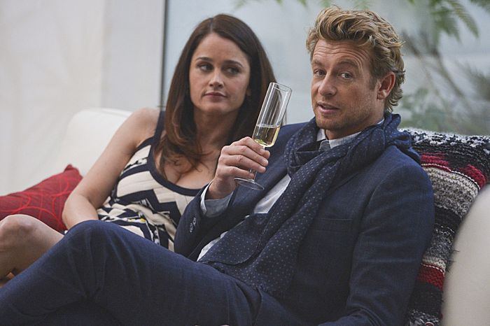 The Mentalist Season 6 Episode 161