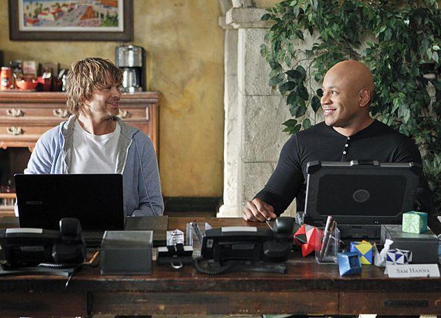 NCIS Los Angeles Season 5 Episode 18 3