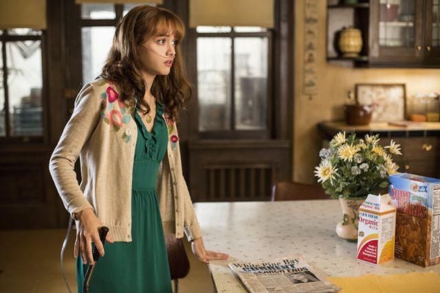 Bates Motel Season 2 Episode 3 01