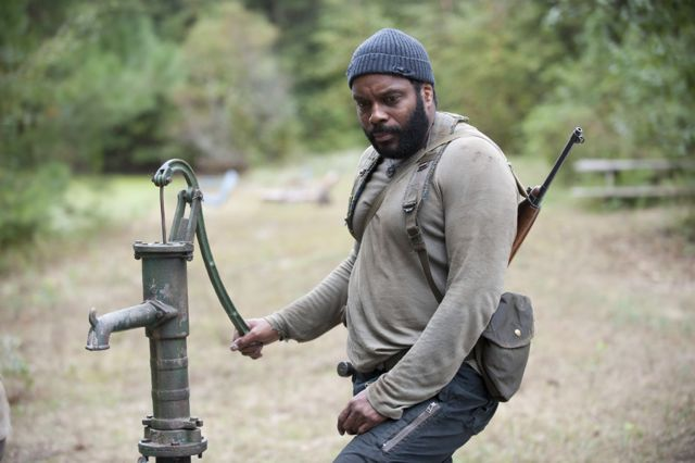 The Walking Dead Season 4 Episode 14 1