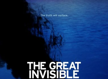 The Great Invisible Documentary Poster