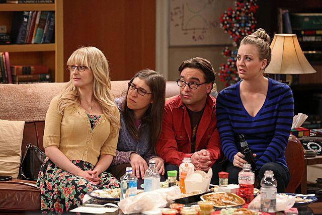 The Big Bang Theory Season 7 Episode 18 3
