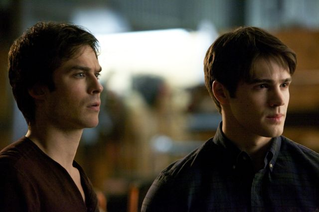 The Vampire Diaries Season 5 Episode 17 6