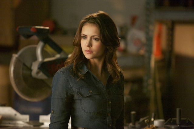The Vampire Diaries Season 5 Episode 17 5
