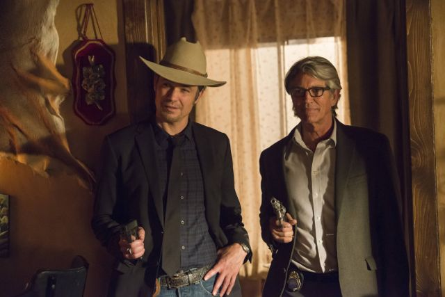 Justified Season 5 Episode 9 6