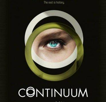 Continuum Season 3 Poster
