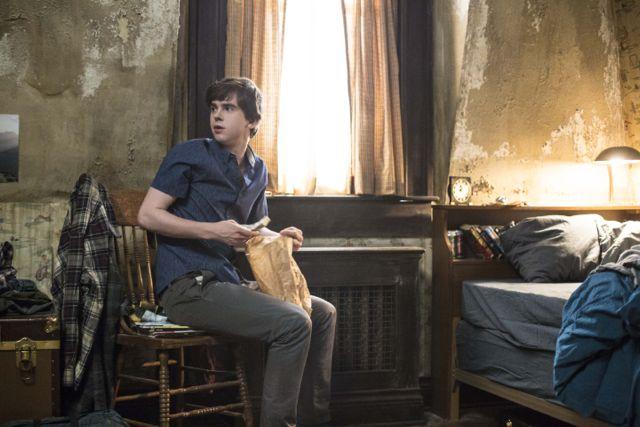 Bates Motel Season 2 Episode 2 8