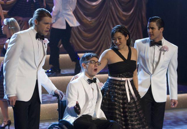 Glee Season 5 Episode 11 11