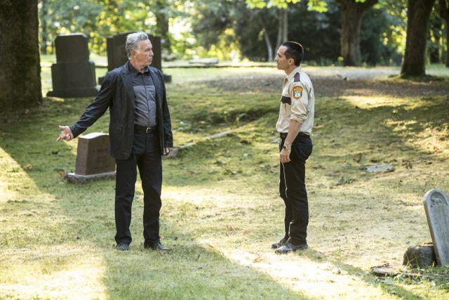 Bates Motel Season 2 Episode 1 1