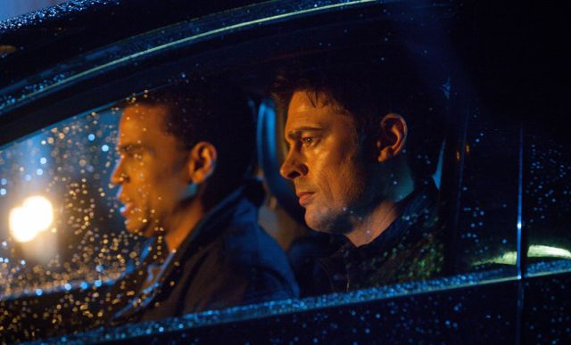 Almost Human 1x13 4