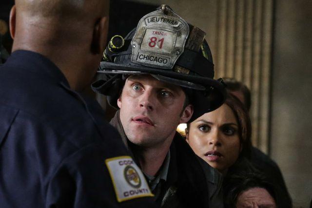 Chicago Fire 2x15 6