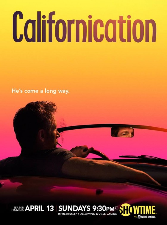 Californication Poster Season 7