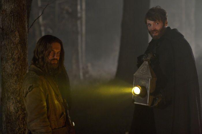 Salem WGNA Episode 2 20