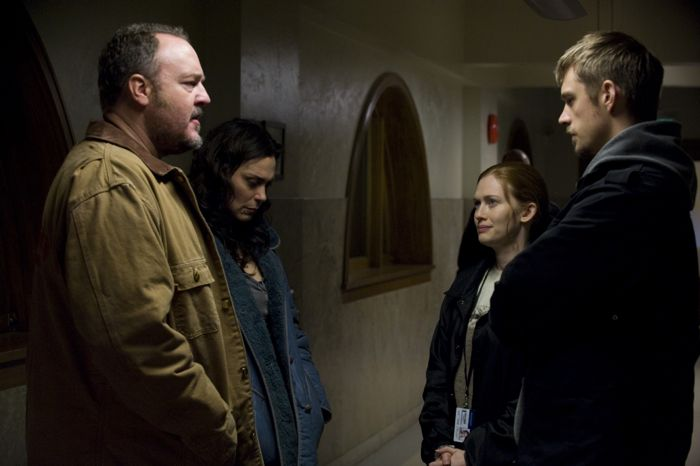 The Killing Episode 1 14