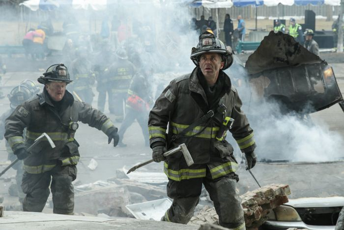 Chicago Fire 2x20 12