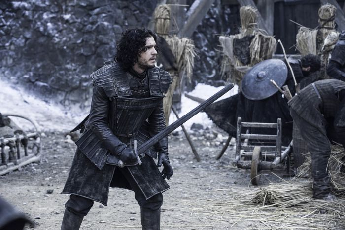 Game Of Thrones Season 4 Episode 4 4