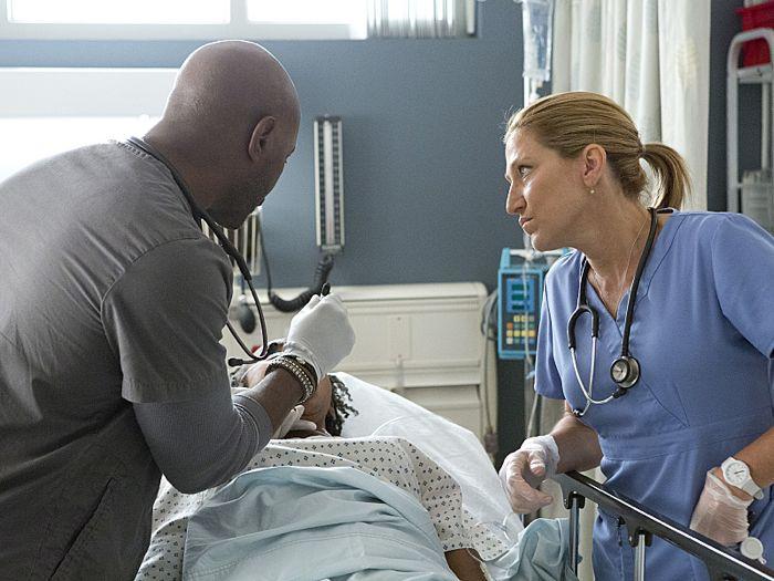 Nurse Jackie 6x03 07