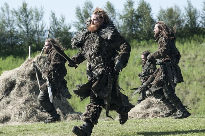 Game Of Thrones Season 4 Episode 3 11