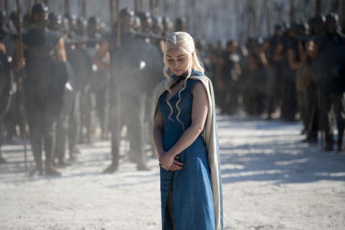 Game Of Thrones Season 4 Episode 3 10