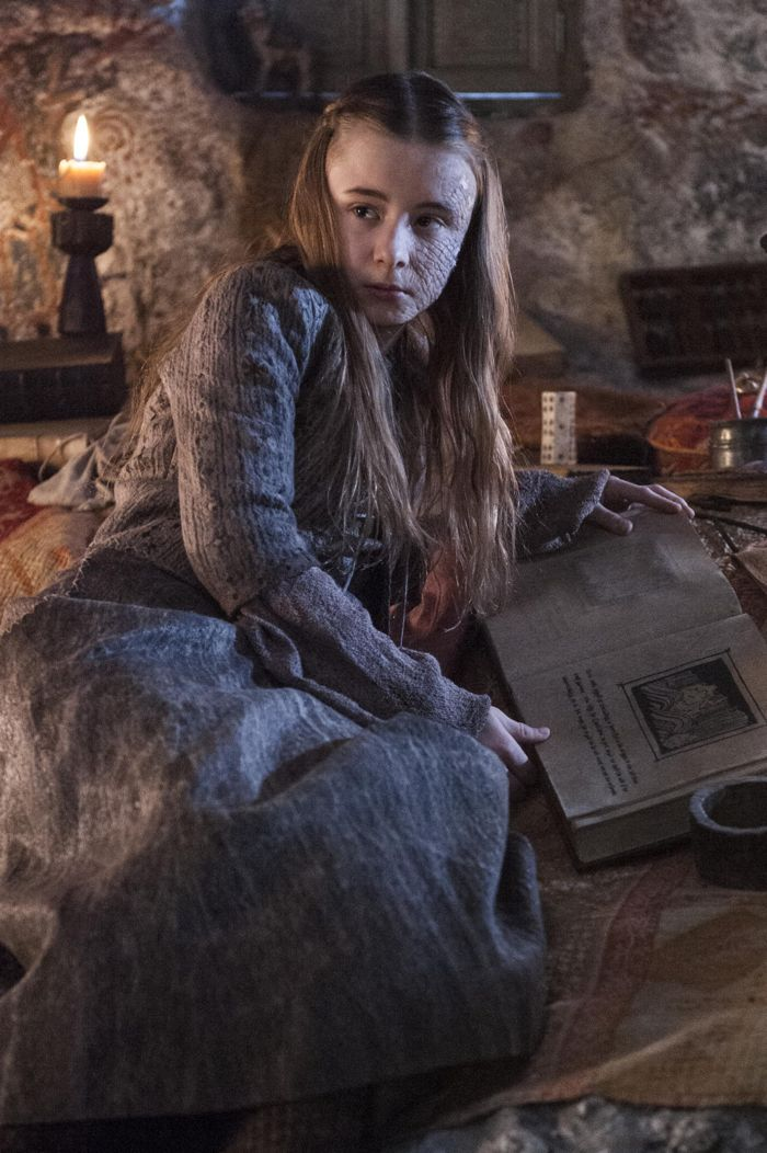 Game Of Thrones Season 4 Episode 3 09