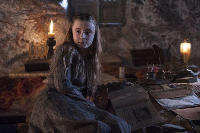 Game Of Thrones Season 4 Episode 3 07