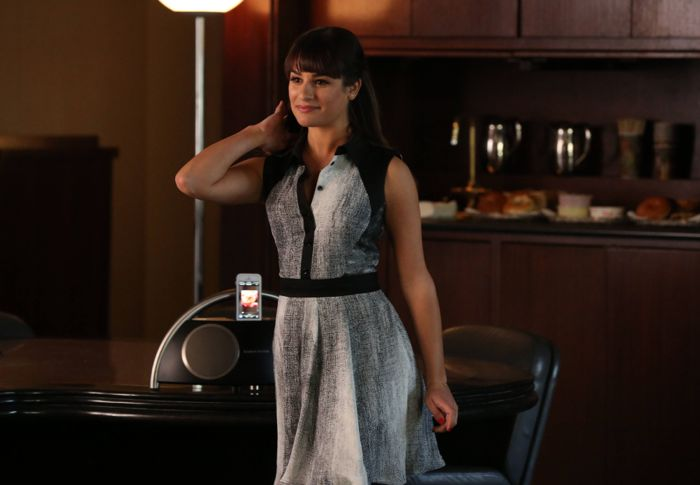 Glee Season 5 Episode 18 3