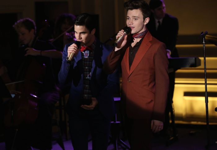 Glee Season 5 Episode 18 9