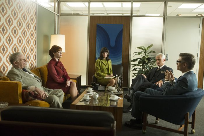 Mad Men Season 7 Episode 2 1