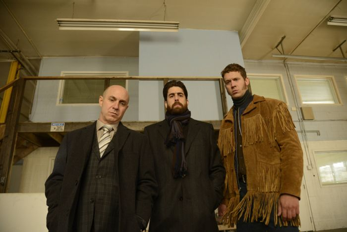 Fargo Season 1 Episode 2 3