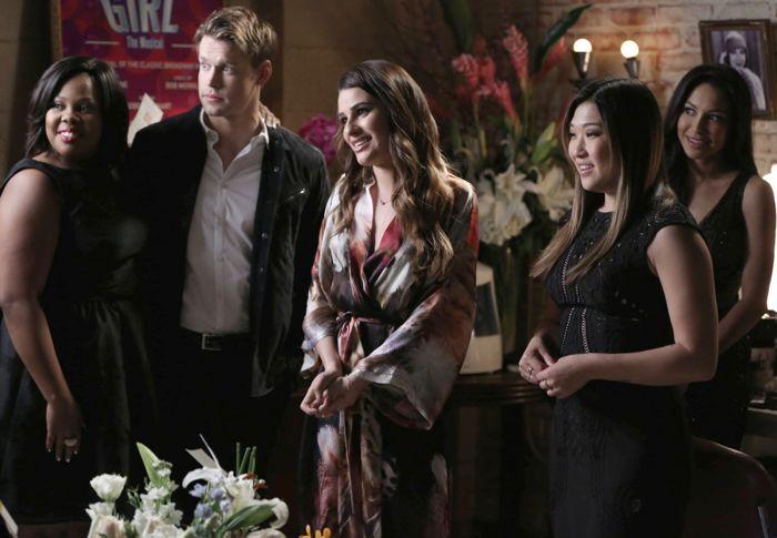 Glee Season 5 Episode 17 07
