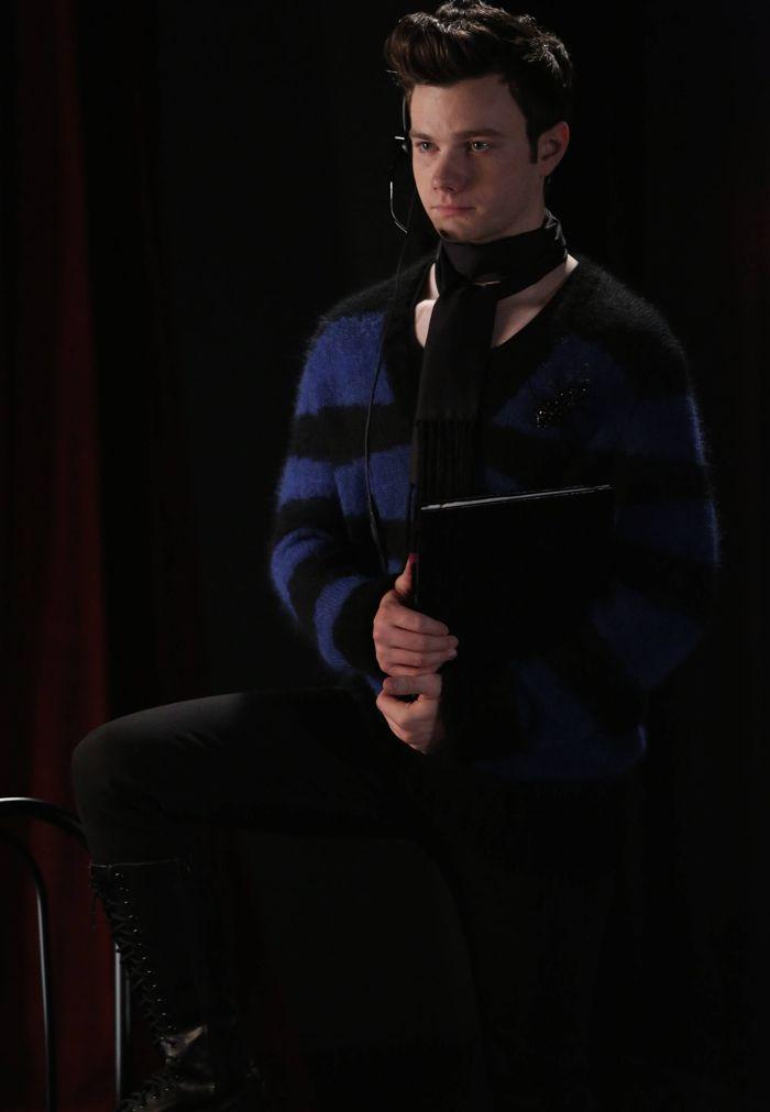 Glee Season 5 Episode 17 01