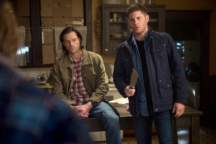 Supernatural Season 9 Episode 19 7