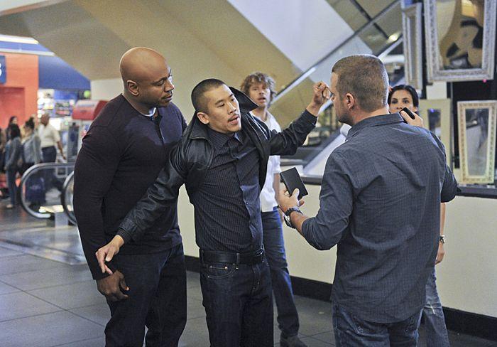 NCIS LA Season 5 Episode 22 1