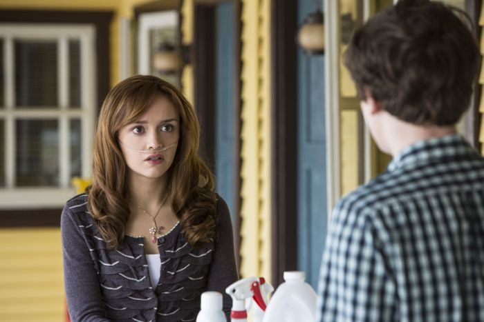 Bates Motel Season 2 Episode 7 3