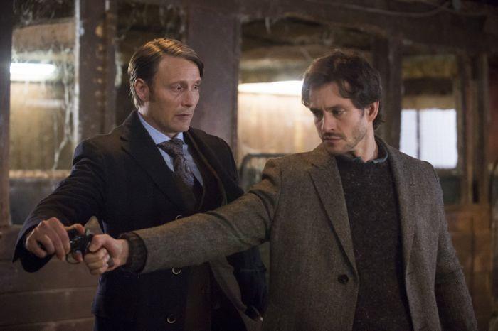 Hannibal Season 2 Episode 8 08