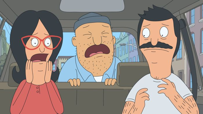 Bobs Burgers Season 4 Episode 19 7