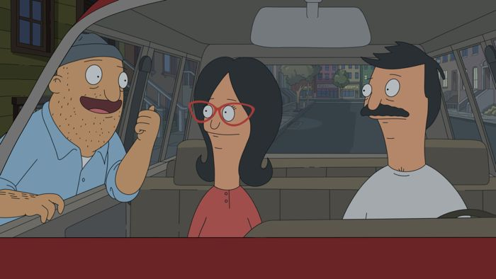 Bobs Burgers Season 4 Episode 19 5