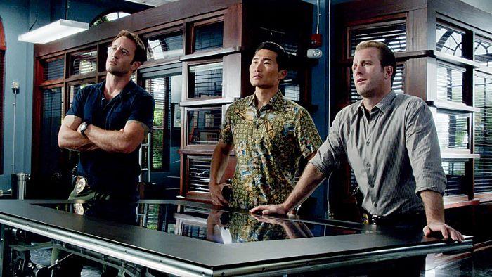 Hawaii Five 0 Season 4 Episode 20 1