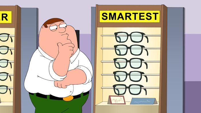 Family Guy Season 12 Episode 17 5