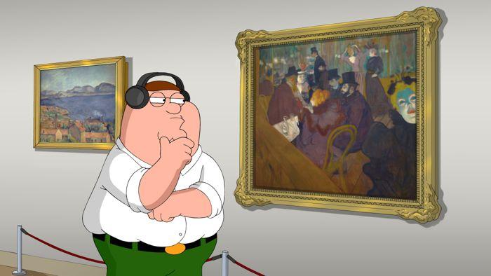 Family Guy Season 12 Episode 17 4
