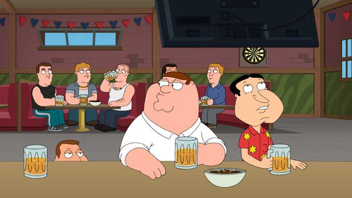 Family Guy Season 12 Episode 16 3