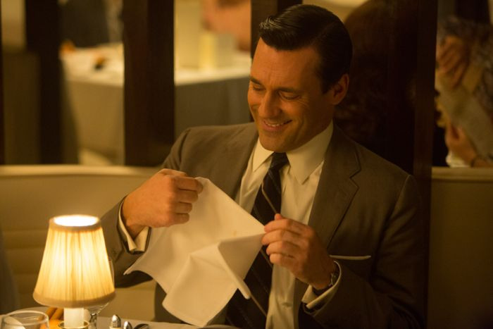 Mad Men Season 7 Episode 1 4