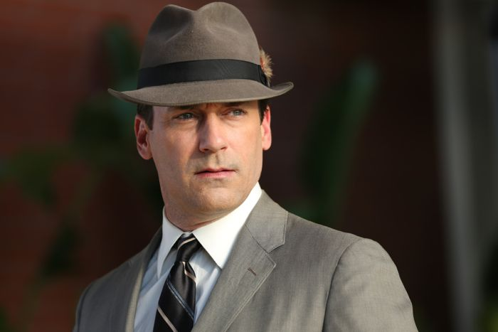 Mad Men Season 7 Episode 1 3