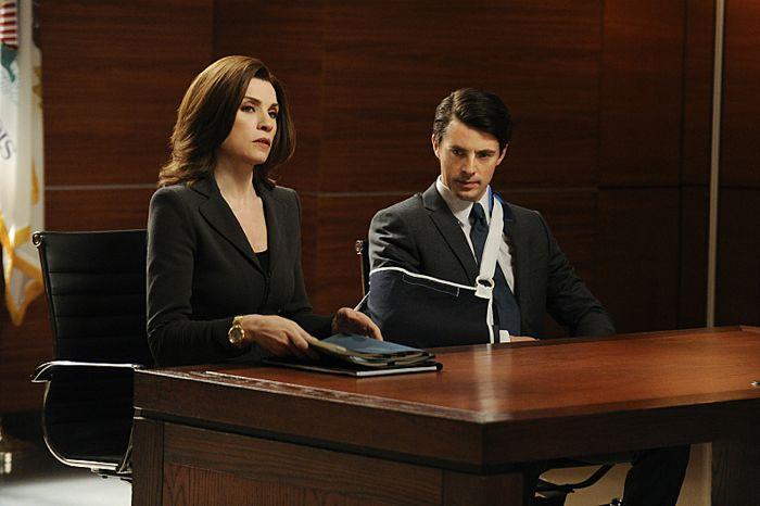 The Good Wife Season 5 Episode 18 6