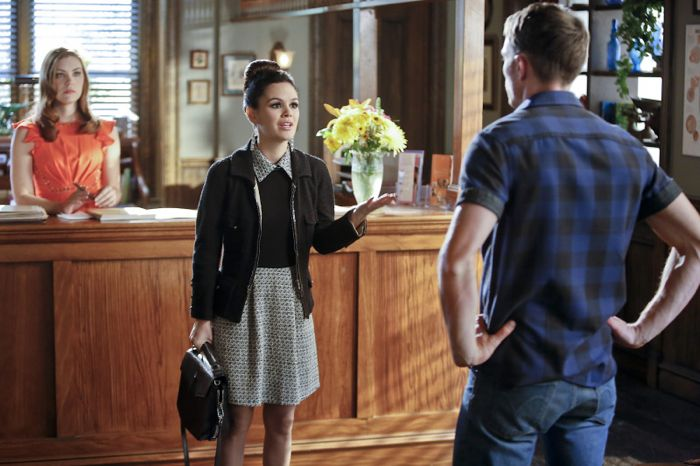 Hart Of Dixie Season 3 Episode 19 2