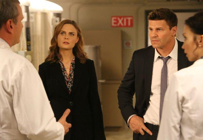 Bones Season 9 Episode 21 1