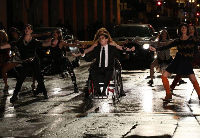 Glee Season 5 Episode 16 1